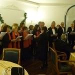 Il Coro delle Sirenette e degli Usignoli