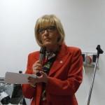 Gabriella Sarracco, Presidente della Sezione Fidapa-BPW Italy di Civitavecchia