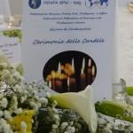 Opuscolo guida della Cerimonia delle Candele