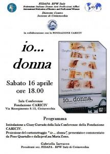 1 locandina evento
