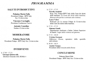 1b Programma