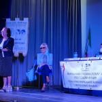 Paola Rita Stella, Referente Commissione di Lavoro e Politiche sociali della sezione Fidapa BPW Italy di Civitavecchia